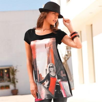 Nové módne trendy na jar-leto 2015
