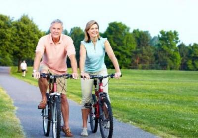Vaša dovolenka na bicykli