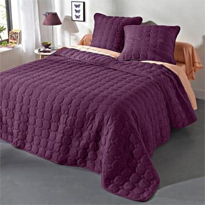 Prikrývky na postele – praktické i dekoratívne