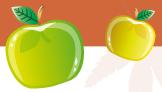 Tento týždeň si Jana pochutnáva na jesenných jabĺčkach!