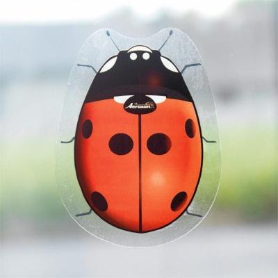 Vyžeňte hmyz a škodcov z Vášho domu!