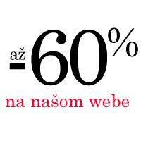 Happy Shopping - zľavy až 60 %