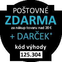 Nová kolekcia Jar-Leto 2016 + poštovné zdarma
